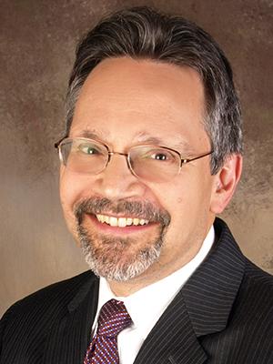 Dr  Frank Sonnenberg | Martin Tuchman School of Management
