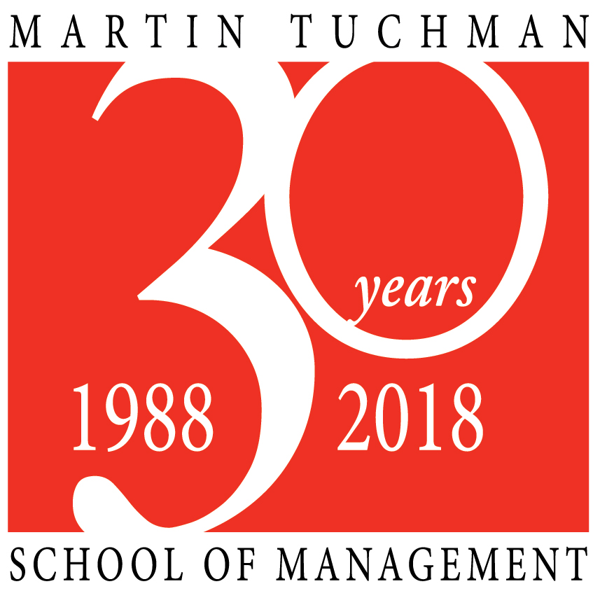 Tutorials | Martin Tuchman School of Management